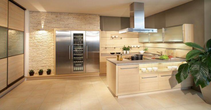 Moderné kuchyne Sykora | DOMOSS Kuchyne