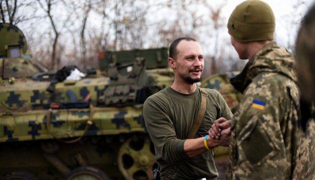#world #news  President Poroshenko signs law that reduces retirement age for ATO participants  #FreeKlyh #FreeKostenko
