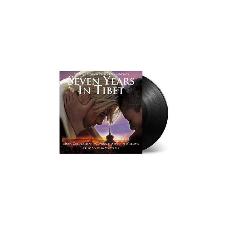 John Williams - Seven Years in Tibet / O.S.T. (Vinyl)