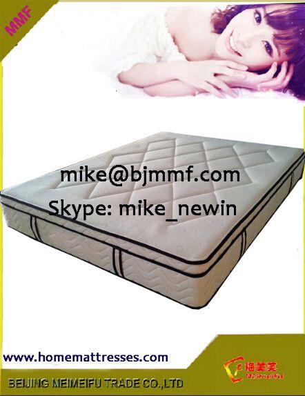 China Reliable Mattress Supplier Manufacturer Factory Meimeifu Bedding Furniture