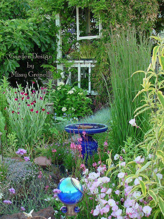 47 best Garden Nook INSPIRATION images on Pinterest ... on Backyard Nook Ideas id=19584