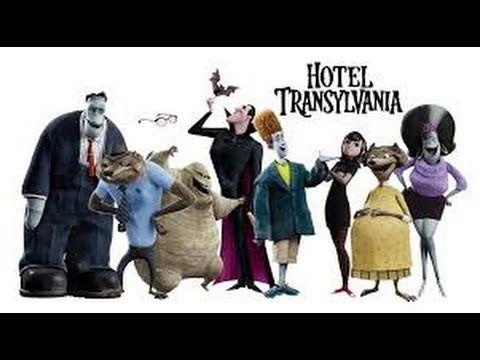 Assistir fime Hotel Transilvânia - Filme Completo e Dublado
