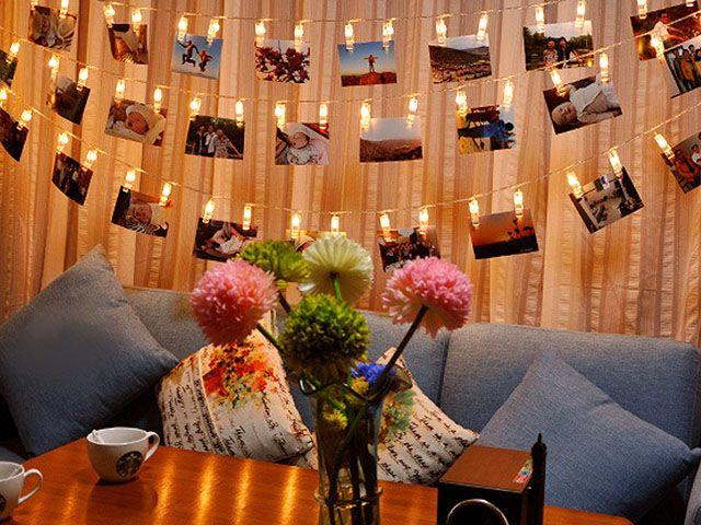 お部屋をクリスマス仕様にチェンジ。簡単に盛れるインテリアグッズ10選   MYLOHAS