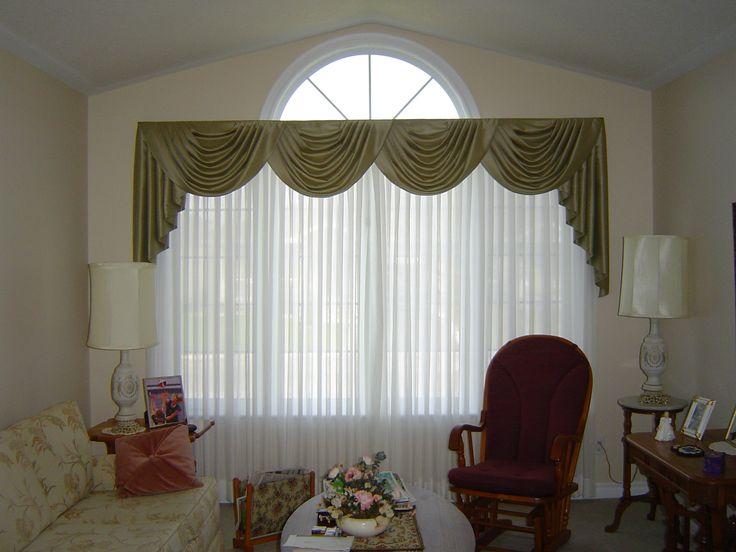 22 best windows decor ideas images on pinterest window for Large window designs