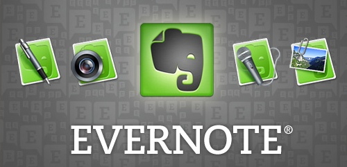 What is and how to use #Evernote to be more productive #Productivity #Entrepreneur #apps