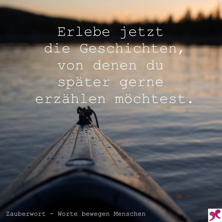 Inspirationen - zauberwort - Die Lebensfreude Agentur von Elisabeth Ornauer
