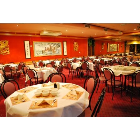 Golden Crown Licensed & B.Y.O. Chinese Restaurant - Restaurants - Ballarat East, VIC