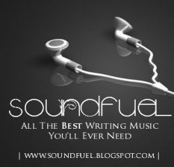 Soundfuel music for writing! I can't believe I didn't find this earlier!<---pinning for later