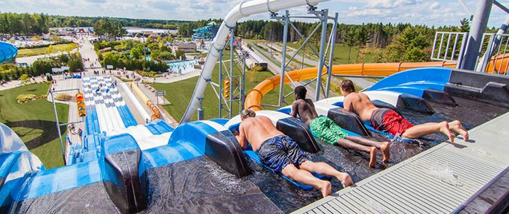 Calypso :: Ottawa Waterpark :: Canada Waterpark. Going with a bunch of people next month. Can't wait :)
