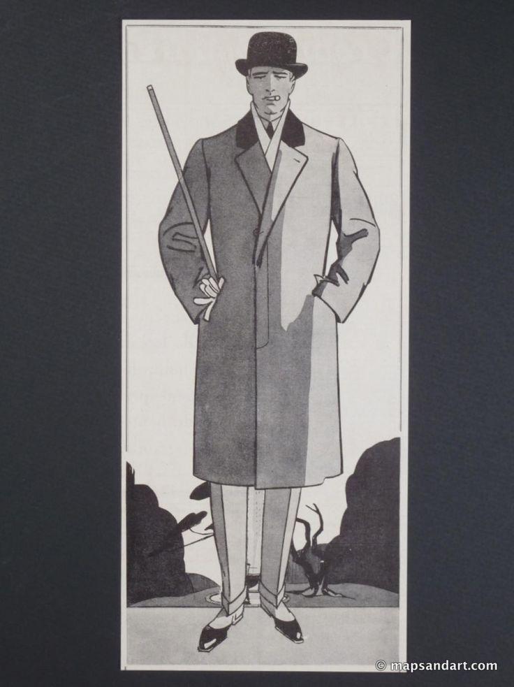 Th Century Russian Fashion Mens