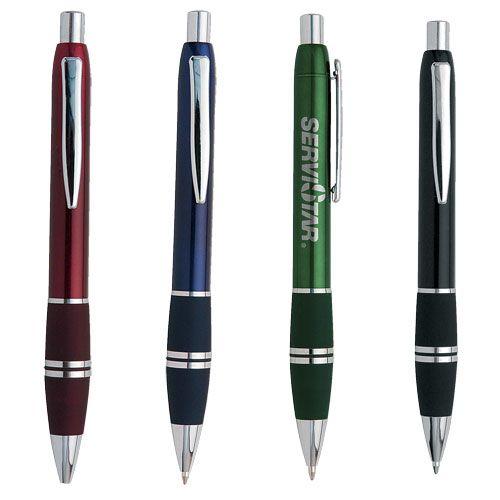 Bolígrafos para regalar Luxor $0.35 Euros