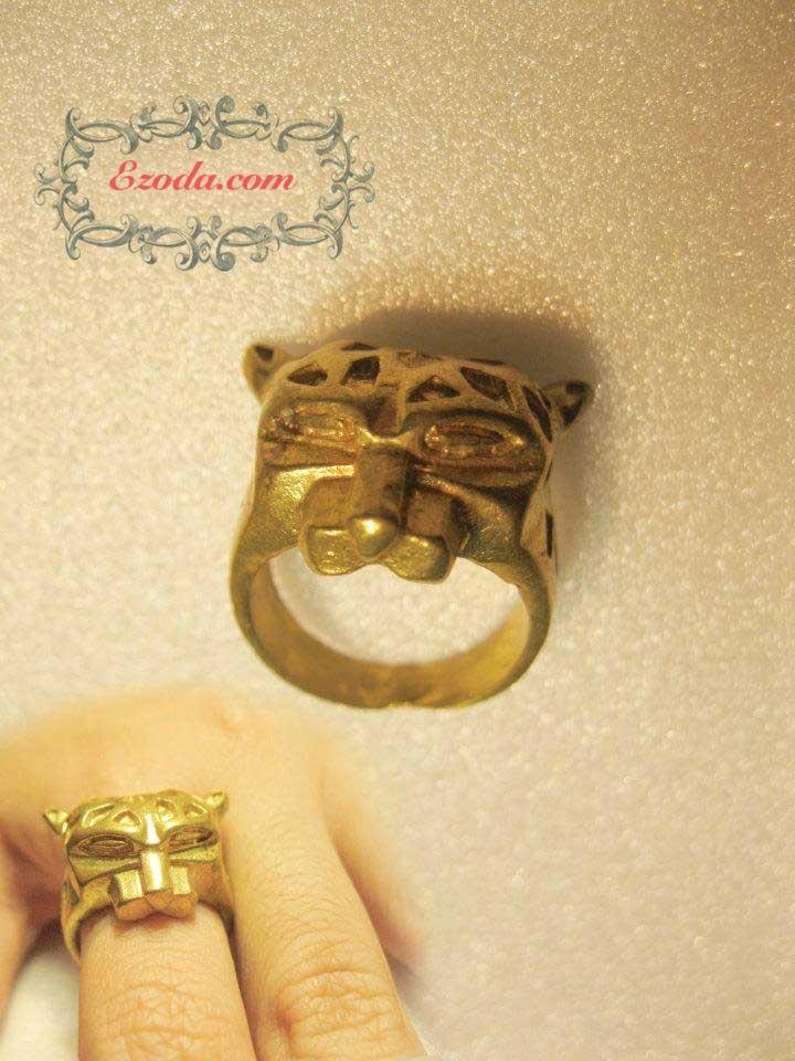 Ezoda.com Ring / Ezoda Jewelry