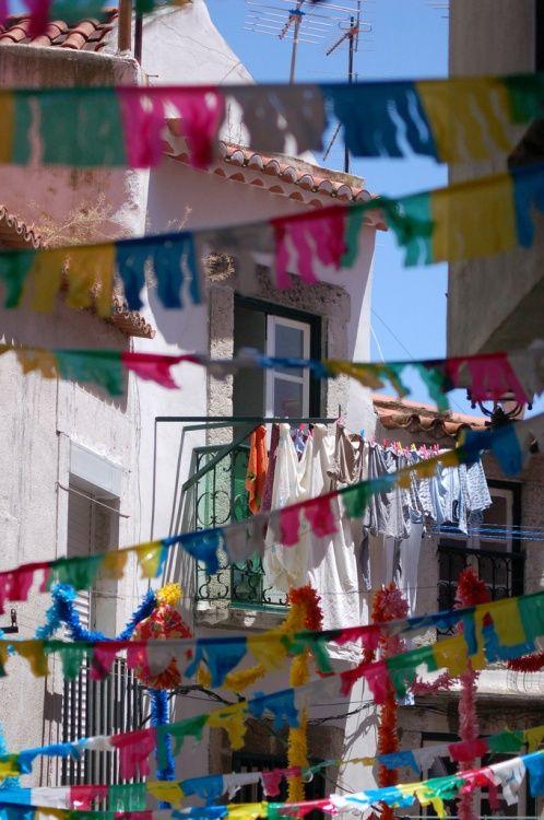 bairro de Alfama, Lisboa