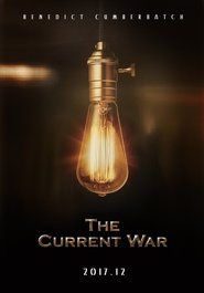 The Current War 2017 Watch Online Free Stream