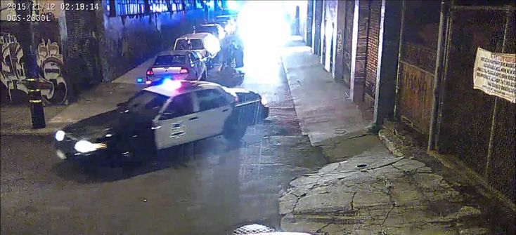 OMFG!! >>Alameda Sheriff Beating in San Fran.Video// OK-guy stole a car! Then COPS become LAWBREAKERS w Assault & Battery! To much power!