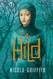 Hild: A Novel is a finalist for the 26th Annual Lambda Literary Awards in the Bisexual Fiction category! Congratulations Farrar, Straus and Giroux!
