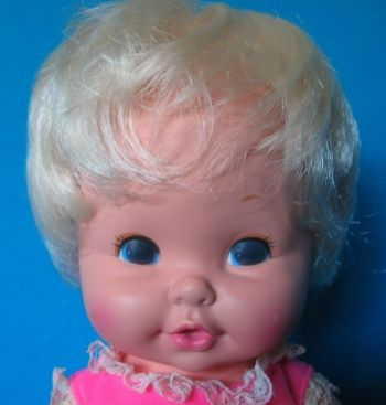Image result for baby newborn doll 70s