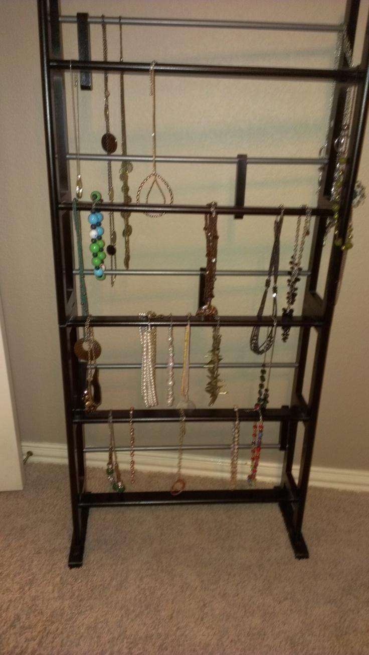 8 best Repurpose Wood Cd racks images on Pinterest Cd racks Cd
