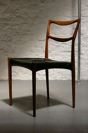 Exquisite Dining Chairs The Modern Warehouse   Furniture   10 Rosewood  Dining Chairs