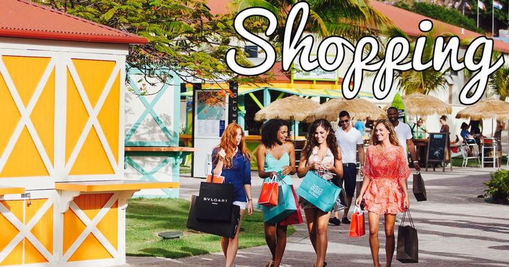 Shopping is one of the top things to do in St. Thomas. Here's a local guide to St. Thomas shopping deals and duty free allowances.