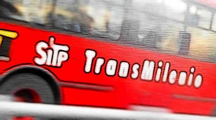 Servicio expreso de Transmilenio D22-G22 se reduce en paradas