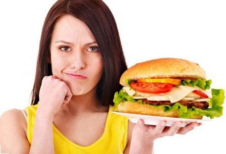 Диета без чувства голода. Три совета от диетологов