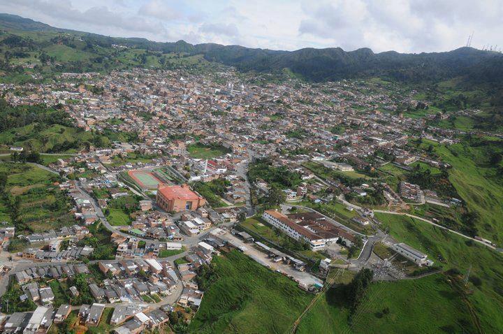 Yarumal, Antioquia