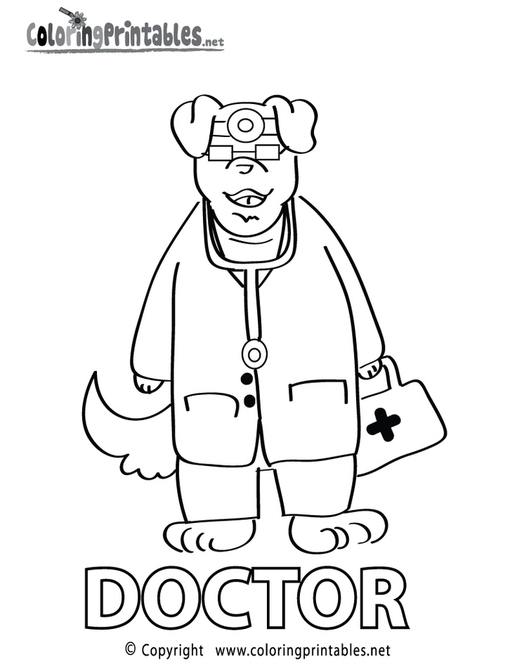social story coloring pages - photo#9