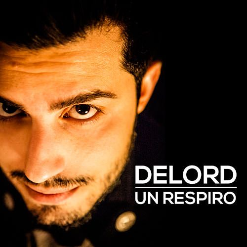 Un Respiro, new single from DeLord!  Out 25th of Febraury, download it before the release from the official site of DeLord.   Can music help you discover the power that is hidden inside of you?  Here's what I discovered and experienced.  Start now this new journey, click on the link below  http://www.delord.it/un-respiro-single-release/