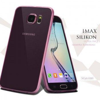 Samsung Galaxy S6 IMAX Kamera Korumalı Pembe Silikon Kılıf http://www.telefongiydir.com.tr/samsung-galaxy-s6-imax-kamera-korumali-pembe-silikon-kilif-urun3859.html