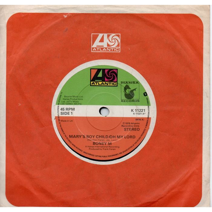 Ebid Online Auction And Fixed Price Marketplace For United Kingdom Buy And Sell In Our Great Value Ebay Alternative Today Boney M Records Vinyl Records