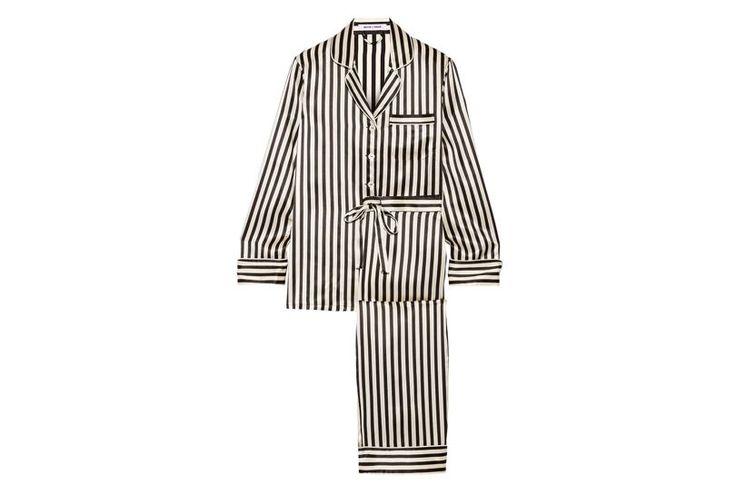 Pajama Set by Olivia Von Halle