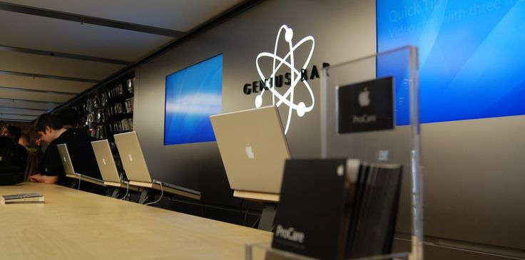 #Apple's 'Genius Bar' once denied a #job to company's top #engineers from Bryan 👾 Clark http://thenextweb.com/shareables/2016/09/05/apples-genius-bar-once-denied-a-job-to-one-of-the-companys-top-engineers/