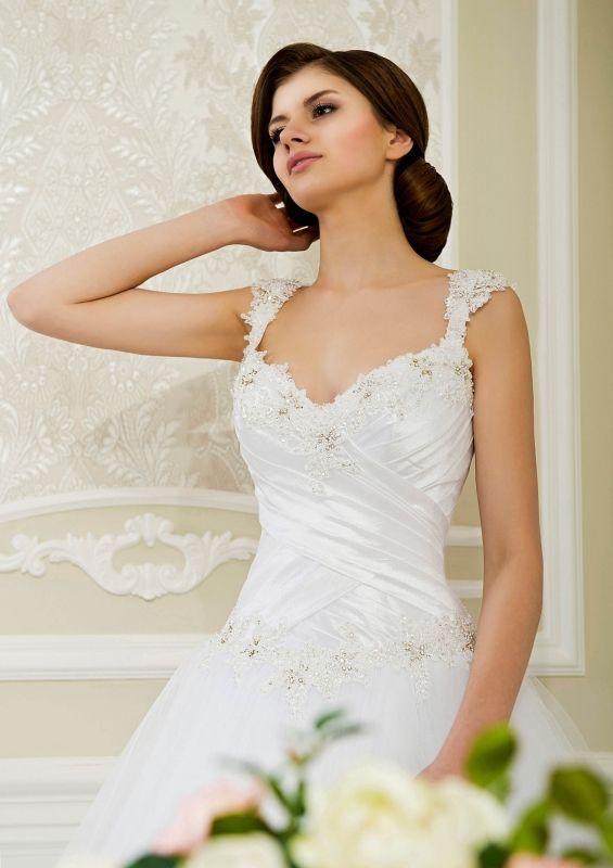 Vestidos de novia :sientete única en tu día,: Flory·s Raspberry