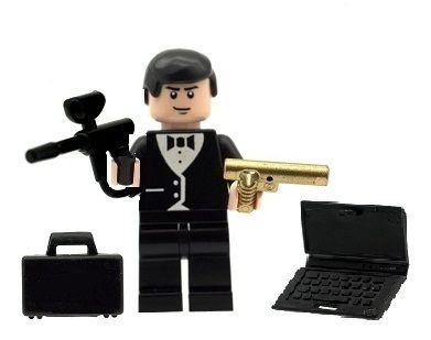 lego james bond - Google Search
