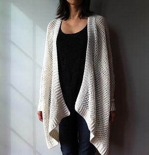 http://www.ravelry.com/patterns/library/angela---easy-trendy-cardigan