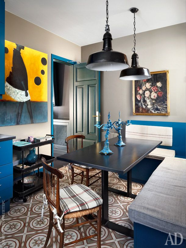 Apartment in Barcelona - AD