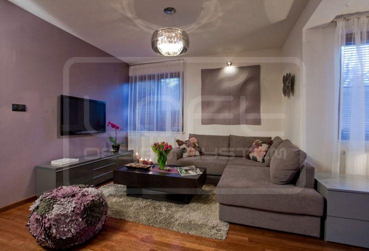 Cosy&romantic Decorative Panels 3D - Model 01 CURVES