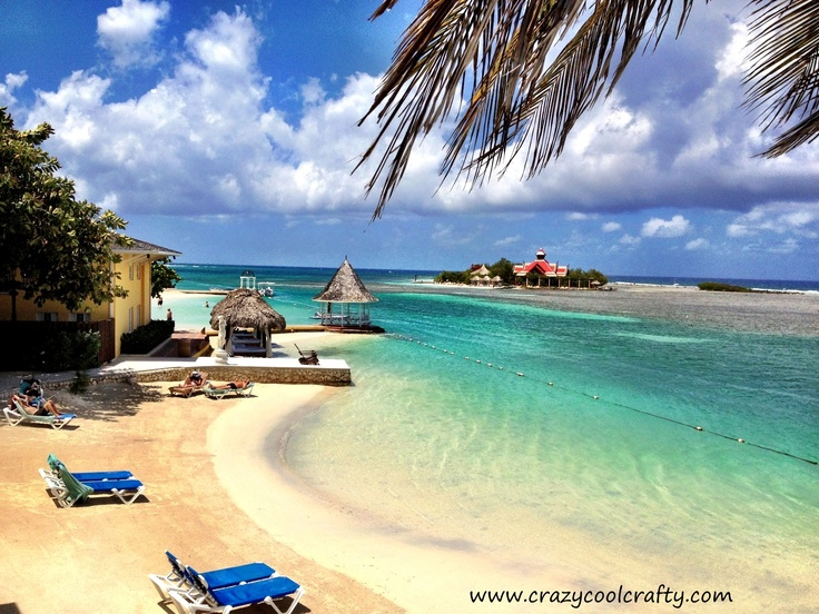 Sandal Royal Caribbean Resort Montego Bay Jamaica...love it...unsure of here again this Nov. or Negril????