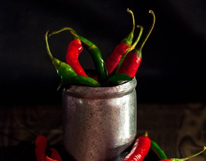 """Check out new work on my @Behance portfolio: """"Peppers. Still life."""" http://be.net/gallery/31711063/Peppers-Still-life"""