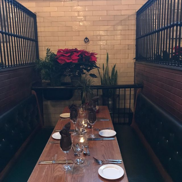 Stable Cafe -Biltmore Estate restaurant - Asheville, NC   OpenTable