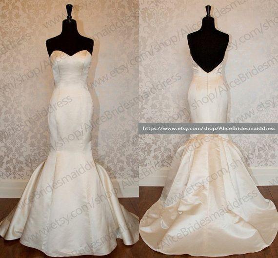 Awesome Jessica Rabbit Wedding Dress Illustration - Wedding Ideas ...