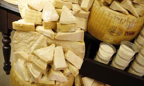 Parmesan-cheese-wheels-Guardian