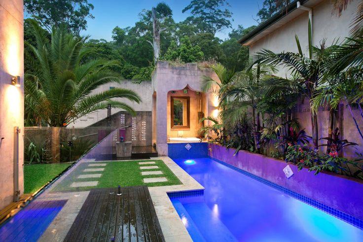 Balinese Home