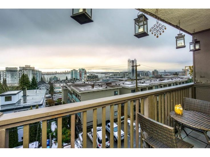 308 155 E 5TH STREET - Lower Lonsdale Apartment/Condo for sale, 1 Bedroom (R2138253)