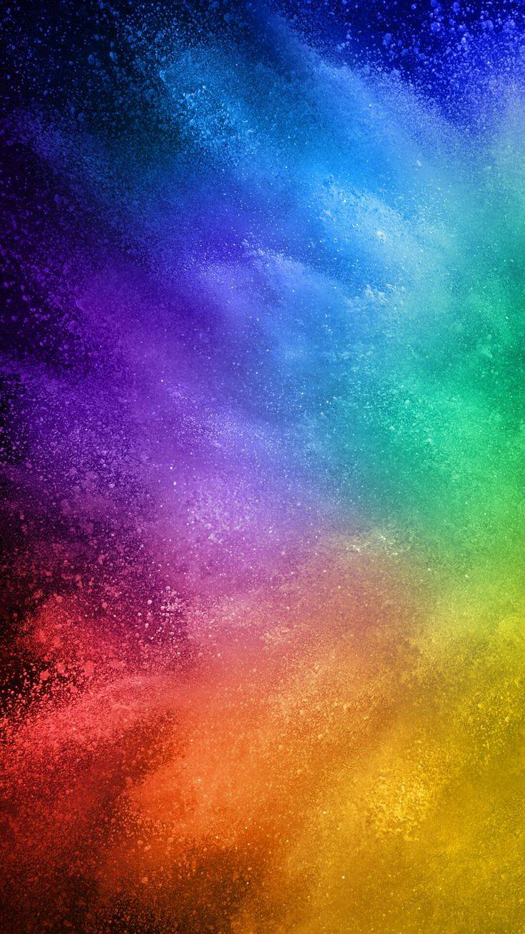 Iphone Backrounds Neon Colors Rainbow Mobile Wallpaper Backgrounds Cell Phone Wallpapers
