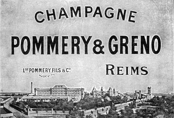 Champagne Pommery & Greno-1923 - Vranken-Pommery Monopole — Wikipédia
