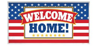 Welcome Home Party Supplies - Theme Parties - Party City
