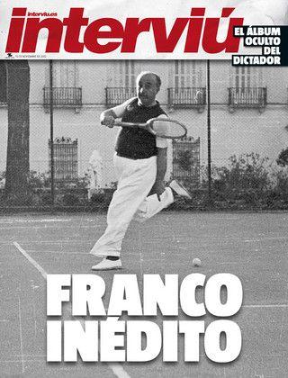 Franco Inédito. Las fotografías del álbum personal y oculto del dictador en los años 40; http://www.interviu.es/reportajes/articulos/franco-inedito