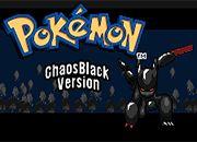 Pokemon Chaos Black Online (GBA)